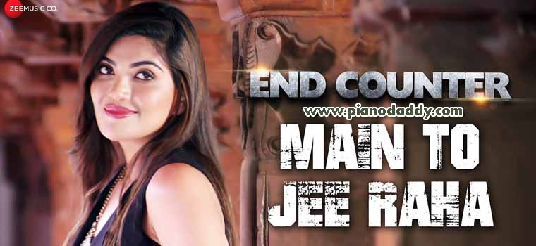 Main To Jee Raha (End Counter)