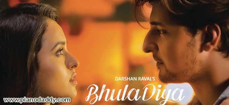 Bhula Diya (Darshan Raval)