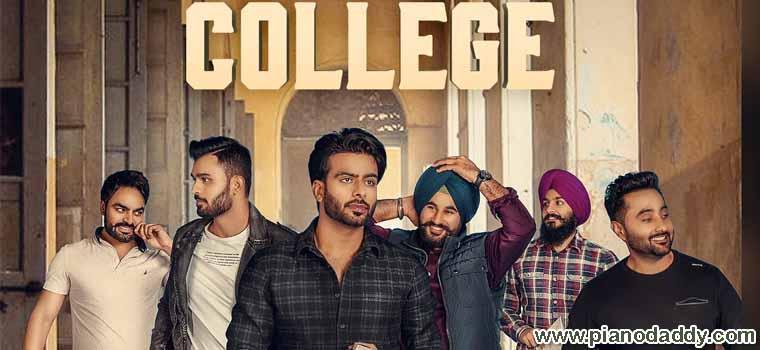 College (Mankirt Aulakh)