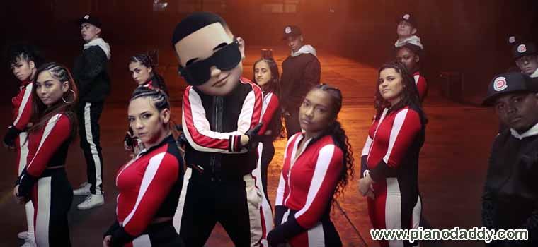 Con Calma (Daddy Yankee feat. Snow)