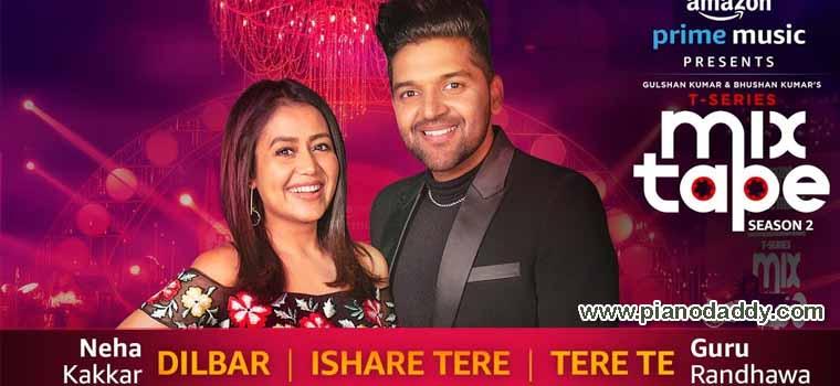 Dilbar-Ishare Tere-Tere Te (T-Series Mixtape Season 2)