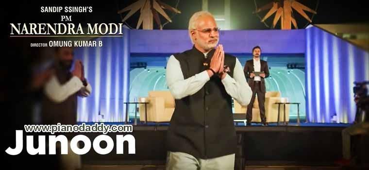 Junoon (PM Narendra Modi)