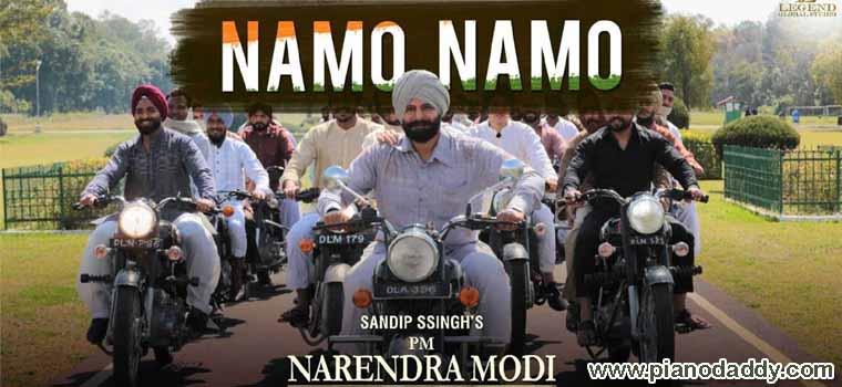 Namo Namo (PM Narendra Modi)